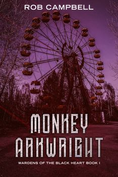 Monkey Arkwright Cover (2)